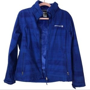 FREE COUNTRY soft shell coat size ladies M!